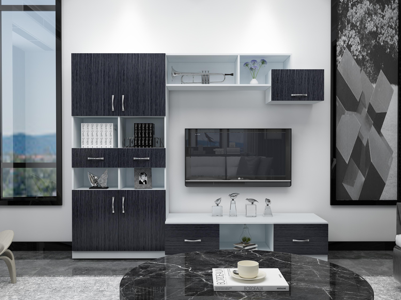 意式风格电视柜